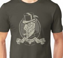The Learned Goat Unisex T-Shirt