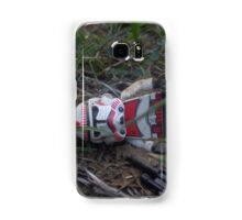 Down and out 2 Samsung Galaxy Case/Skin