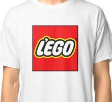 L'EGO Classic T-Shirt