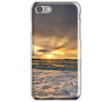Sunlight iPhone Case/Skin