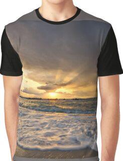 Sunlight Graphic T-Shirt