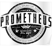 USCSS Prometheus Poster