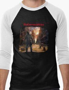ReGeneration by Chris Dawid Men's Baseball ¾ T-Shirt