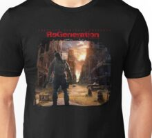 ReGeneration by Chris Dawid Unisex T-Shirt