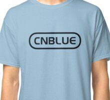 CNBLUE - Logo Classic T-Shirt