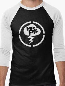Power Support Men's Baseball ¾ T-Shirt