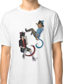 Space kittens Classic T-Shirt