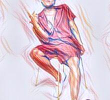 Bruno Mars 24k Magic  Sticker