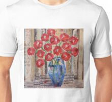 My Sweetheart's Roses Unisex T-Shirt