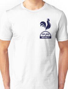 Spurs at Wembley Unisex T-Shirt