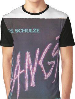 Klaus  Schulze Angst Graphic T-Shirt