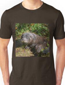 English Otter  Unisex T-Shirt