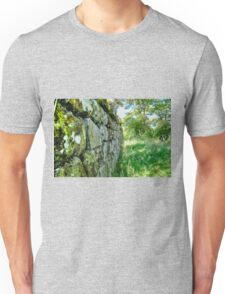 By Hadrian's Wall Unisex T-Shirt