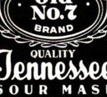 Jack Daniels JD Sticker