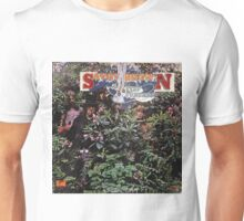 Savoy Brown A Step Further Unisex T-Shirt