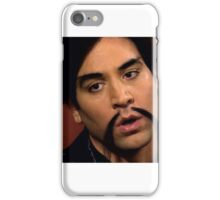 ted mosby  iPhone Case/Skin