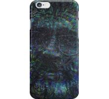 Terence McKenna Tribute Poster 02 iPhone Case/Skin