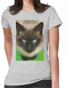 hipnotist Womens Fitted T-Shirt
