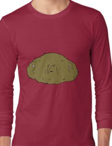 Clarence - The Big Lez Show Long Sleeve T-Shirt