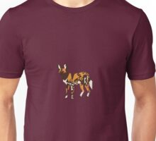 African Hunting Dog Unisex T-Shirt