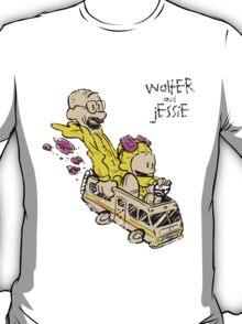 Walter & Jessie T-Shirt
