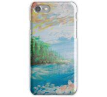 Tofino Ocean iPhone Case/Skin