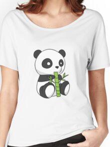 Panda love! Women's Relaxed Fit T-Shirt