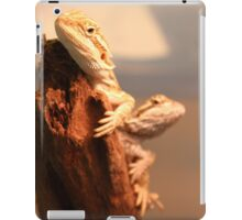 Baby Beardies iPad Case/Skin