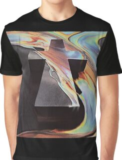 Justice Woman Graphic T-Shirt