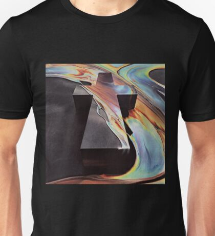 Justice Woman Unisex T-Shirt