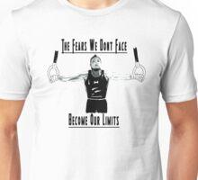 FACE YOUR FEAR Unisex T-Shirt