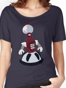 Tom Servo (Simplistic) Women's Relaxed Fit T-Shirt