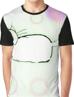 party time calico Graphic T-Shirt