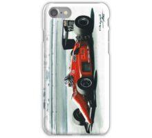 1985  Ferrari 156/85 iPhone Case/Skin