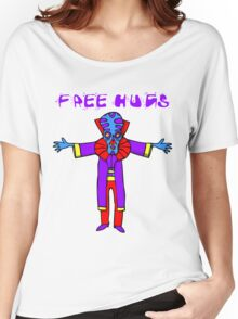 Alien Vampires #4 Women's Relaxed Fit T-Shirt