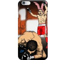 Fight Club iPhone Case/Skin