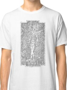 Deadly Embrace Of Love Classic T-Shirt