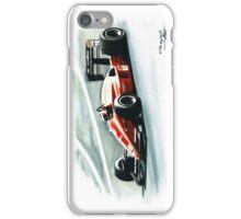 1988  Ferrari F1-87/88C iPhone Case/Skin