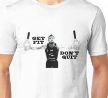 GET FIT  Unisex T-Shirt