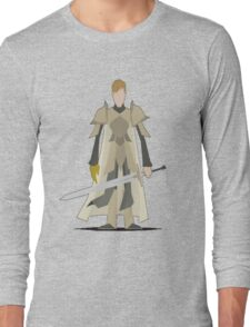 Game of Thrones - Jaime Lannister Long Sleeve T-Shirt