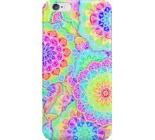 Psychedelic Summer iPhone Case/Skin
