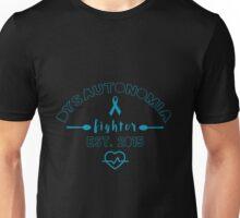 Dysautonomia Fighter 15 Unisex T-Shirt