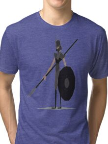 Game of Thrones - Grey Worm Tri-blend T-Shirt