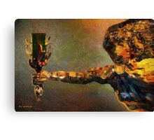 The Chalice Canvas Print