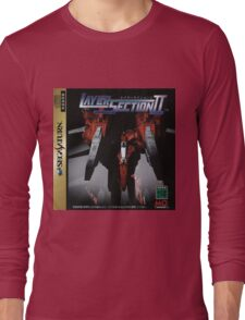 layer section ii 2 Long Sleeve T-Shirt