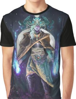 Priestess of the Moon  Graphic T-Shirt