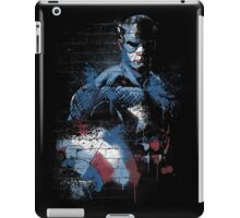 American Graffiti iPad Case/Skin
