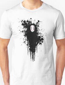 Ink face T-Shirt