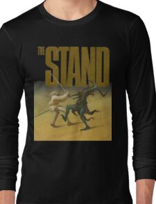 The Stand First Edition Style  Long Sleeve T-Shirt