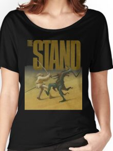 The Stand First Edition Style  Women's Relaxed Fit T-Shirt